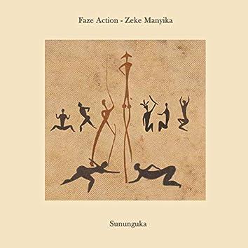 Sununguka (feat. Zeke Manyika)