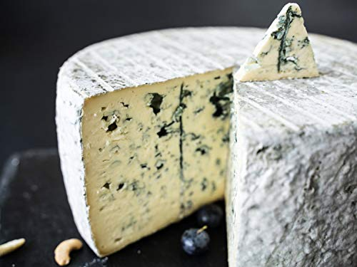 Bleu de Auvergne AOC - Blauschimmelkäse aus Frankreich