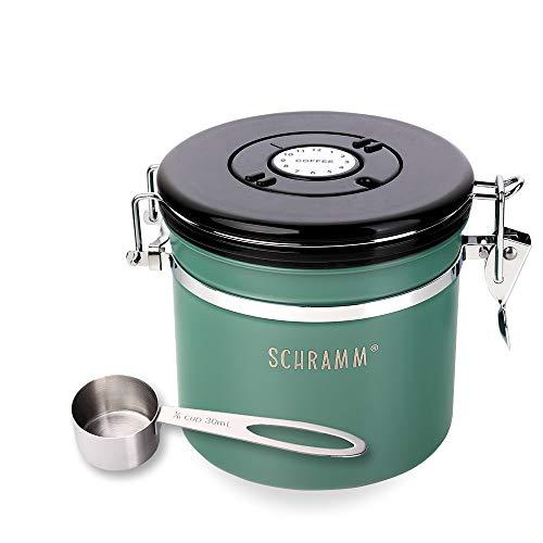Schramm -  ® Kaffeedose 1200
