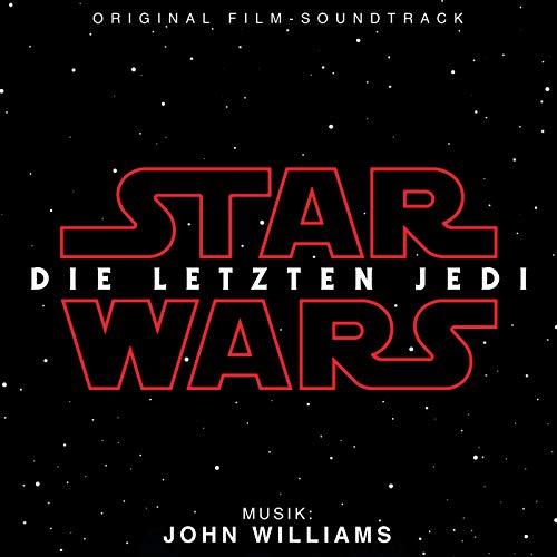 Star Wars: Die Letzten Jedi (Original Film-Soundtrack)