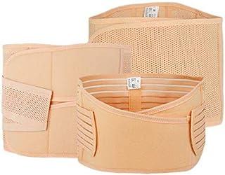 3 in 1 Postpartum Support Recovery Belly Wrap Waist/Pelvis Belt
