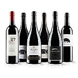 Australian Blockbusters Red Wine Case - 6 Bottles (