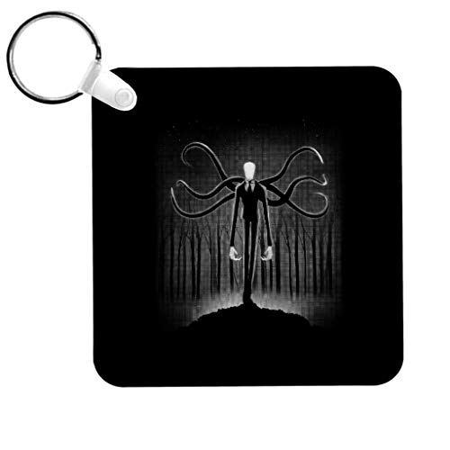 Cloud City 7 The Pale One Keyring