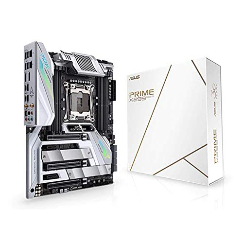 ASUS Prime X299 Edition 30 (Intel,2066,DDR4,ATX)