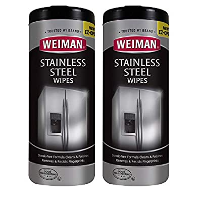 stainless steel wipes, End of 'Related searches' list