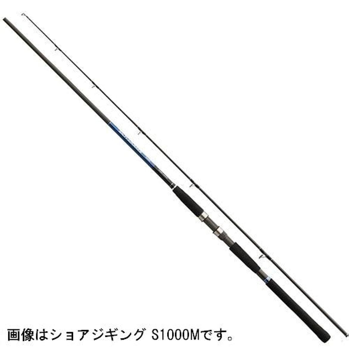 ポスター縁著名なシマノ(SHIMANO) スピニングロッド ソルティーアドバンス  ショアジギング S1000m10フィート