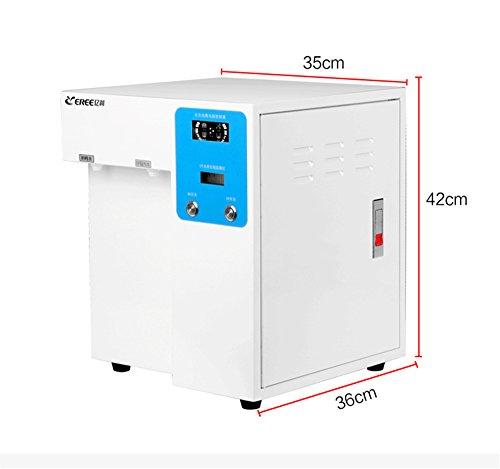 YL-1008BD Wasser-Destilliergerät für reines Wasser, 15 l/h