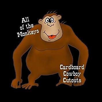 All of the Monkeys