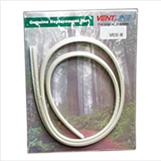 RV Vent Lid Seal Motorhome Trailer Vinyl Sealant (51