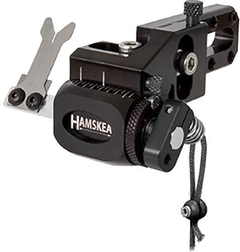 Hamskea Hybrid Target Pro Microtune - LH Black