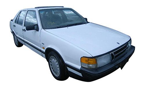 Representative 1988 900 shown. Saab