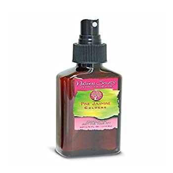 Bio-groom Natural Scents Pink Jasmine Cologne 3.75 oz   for Pets of All Ages