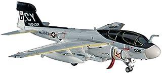 ハセガワ 1/72 アメリカ海軍 EA-6B プラウラー ハイビジ プラモデル E8