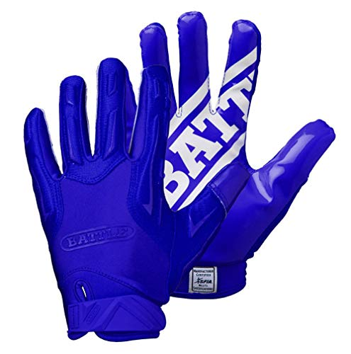 Battle Adult Hybrid Gloves