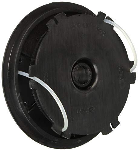 IKRA 73500600 Ersatzspule (DA-F15) Fadenspule für Freischneider 33, BF 43, IBF 25