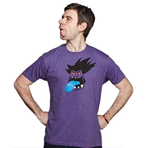League of Legends - Dr, Mundo T-camiseta de manga corta - En las que se la quiera Goes