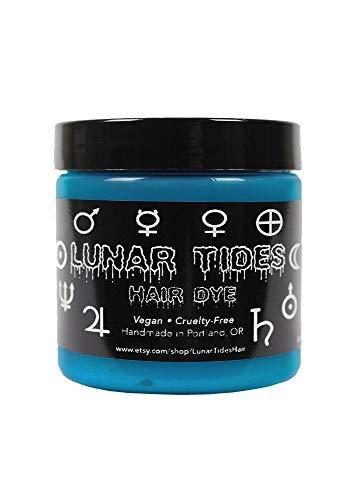 Lunar Tides Cyan Sky Hair Dye