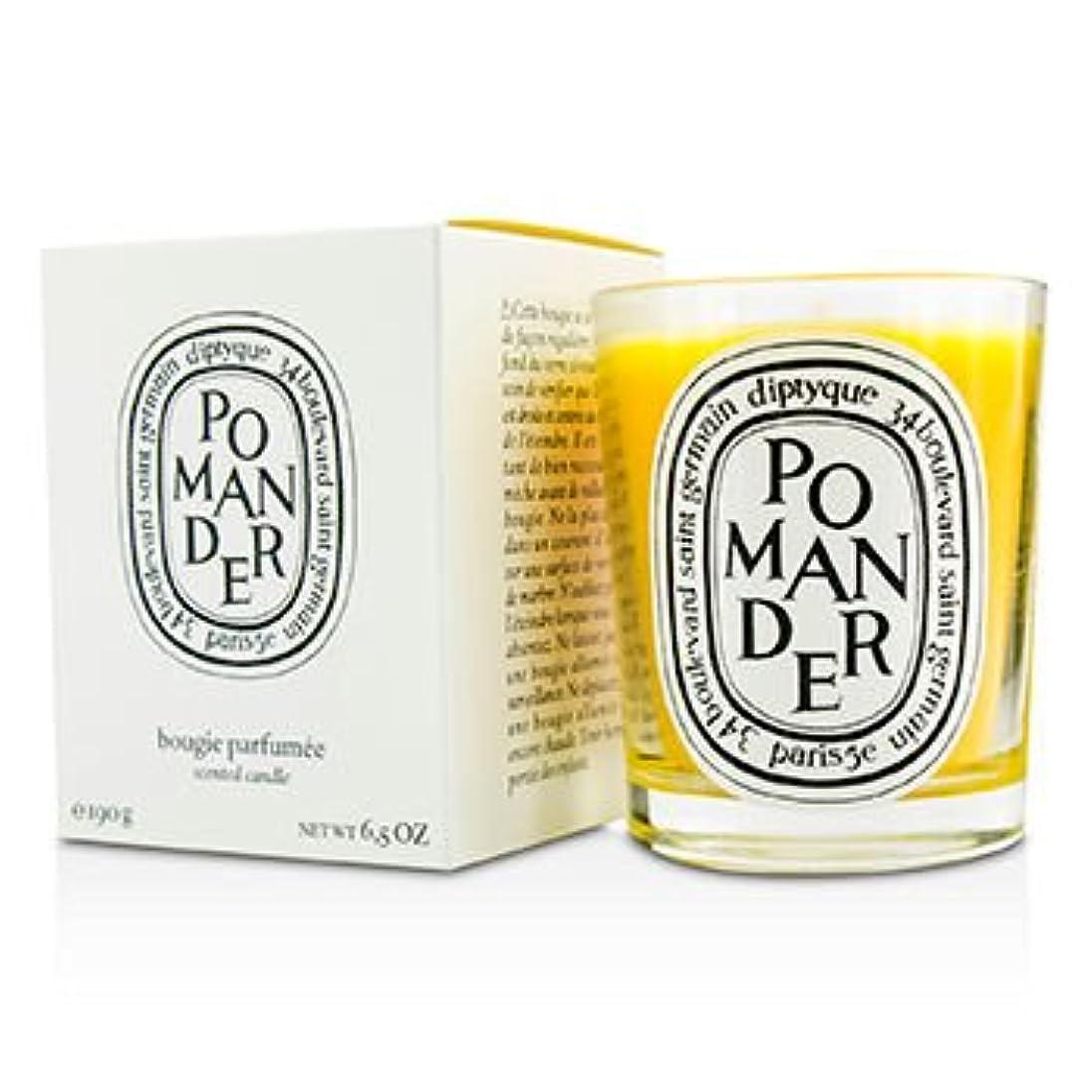 竜巻ホステス組立[Diptyque] Scented Candle - Pomander 190g/6.5oz