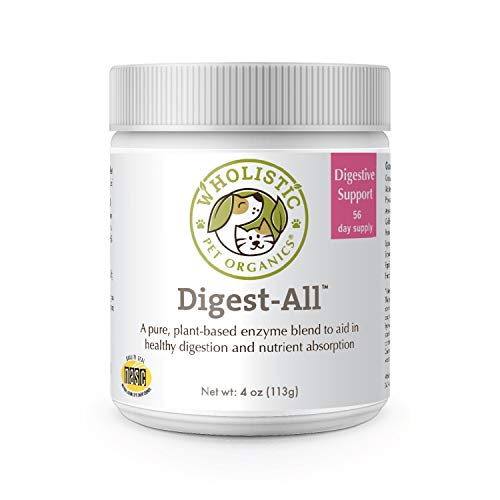 Top 10 best selling list for pancreatitis plus supplement for dogs