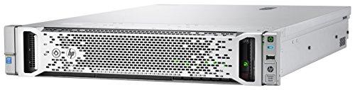 Hewlett Packard Enterprise ProLiant DL180 Gen9 2.6GHz E5-2623V4 900W Armadio (2U) server