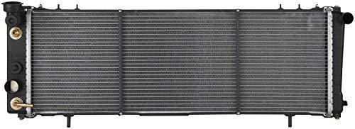 Spectra Complete Radiator CU1193