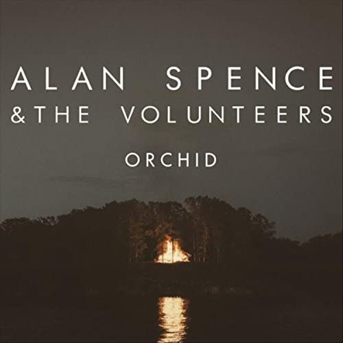 Alan Spence & the Volunteers