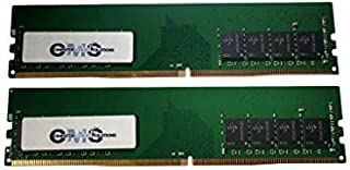 8GB (2X4GB) Memory RAM Compatible with ASUS/ASmobile - ROG Strix X99 Gaming, ROG Zenith Extreme, X299 ROG Rampage VI Extreme, Prime X399-A, ROG Strix X399-E Gaming Motherboards by CMS C117 [並行輸入品]