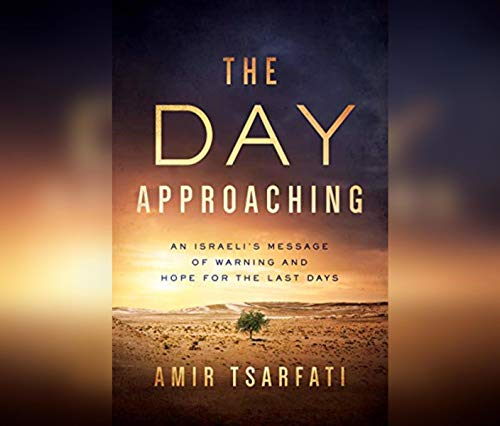 The Day Approaching cover art