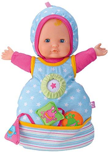 Nenuco Felices Sueños, muñeco (Famosa 700012384)