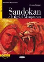 Sandokan+cd (Imparare Leggendo)