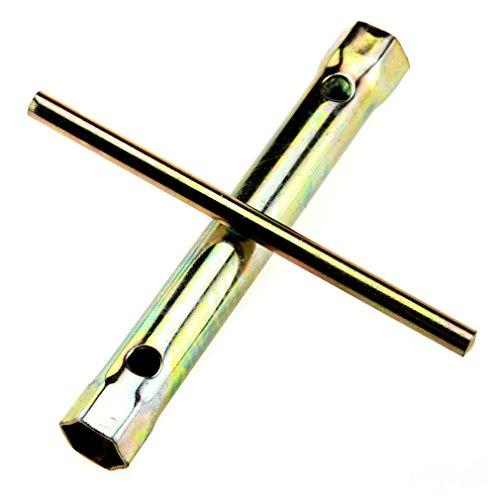 18MM Ignition Spark Plug Spanner Wrench Socket