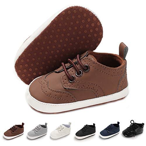 Boy Infant Dress Shoes