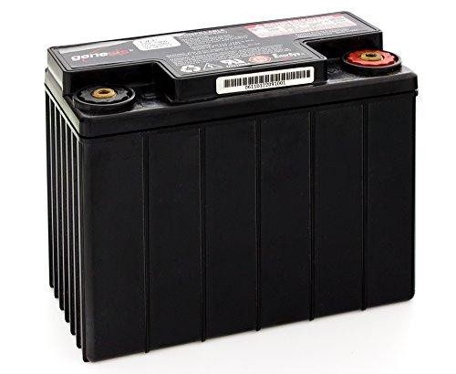 Hawker Enersys Genesis Blei-Gel Akku Bleiakku 12EP13 Batterie Battery 12V 13EP / 13Ah / 13000 mAh / M6 Anschluß