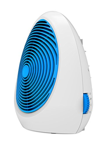 Ardes 4F02B - Calefactor (Calentador de ventilador, Piso, Me