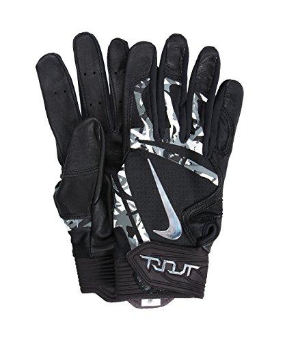 Nike Trout Elite Batting Gloves. Men's Large