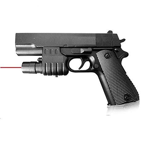 Crown Deals® PUBGS Soft Water Bullets Toys Gun Plastic Safe Gun Weapon Pistol Gunshot Outdoor Game Toy for Children Kid Boys Gift (Assorted Colors)