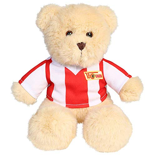1. FC Union Berlin Teddy Retro Trikot in 24 cm