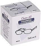 Sibel, Protector gafas Visuwell, 400 unidades