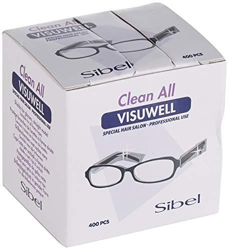 Sibel, Visuwell - 400 protezioni per occhiali