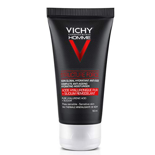 VICHY HOMME Structure Force Creme 50 ml