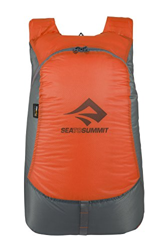 Sea to Summit Unisex Backpack, Orange, 20 Liter