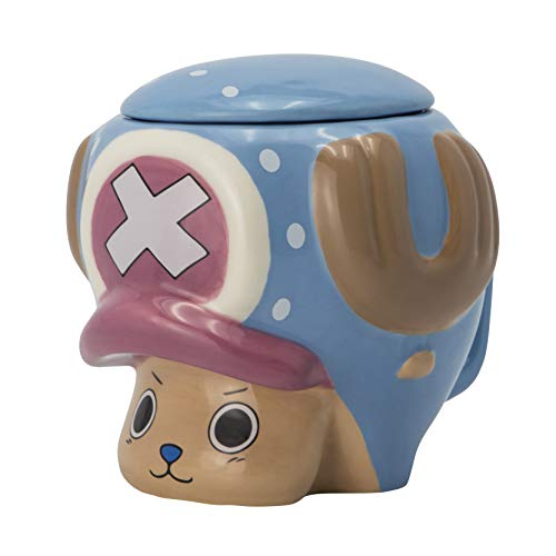 ABYstyle - ONE PIECE - Taza 3D - Chopper New World