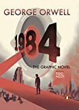 Nineteen Eighty. Four. The Graphic Novel