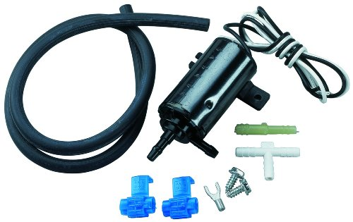 Trico 11-100 Spray Universal Windshield Washer Pump-Pack of 1
