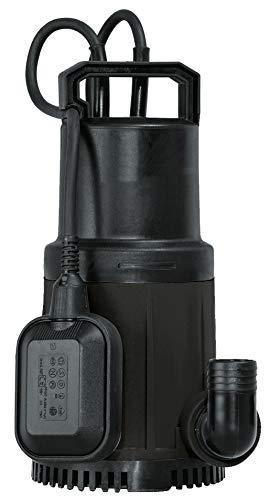 Tauchpumpe für Salzwasser Nova Salt W M-A