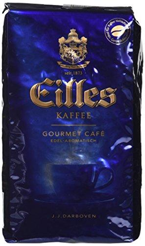 Eilles Bohnenkaffe, 500 g