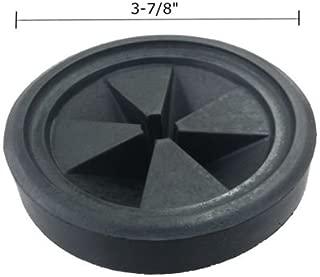 LDR Industries 501 5111 Rubber Splash Guard