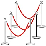 6. VIP Rope Line to Keep Losers Out of Your Shots