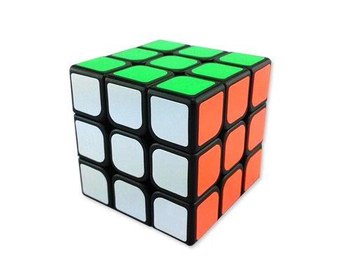 DSstyles MoYu AoLong Cubo Estándar 3x3 Para Velocidad - Base Negra