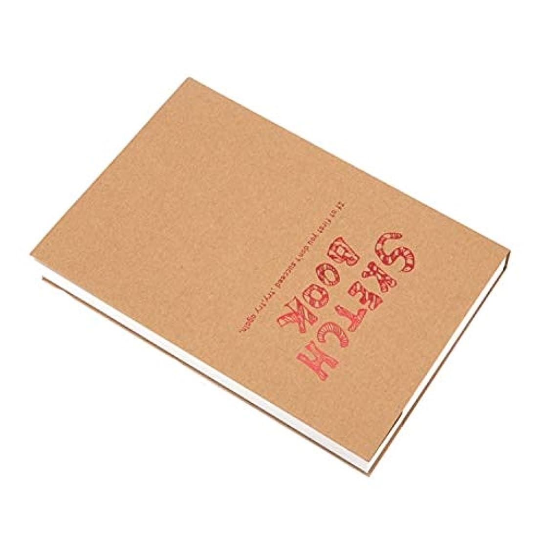 剥ぎ取る子供っぽい裁定HHM 林BN5704スケッチブック、メモ帳アーティストスケッチ設計図面120枚ヴィンテージスケッチブック日記図面ノートブック、サイズ:A5
